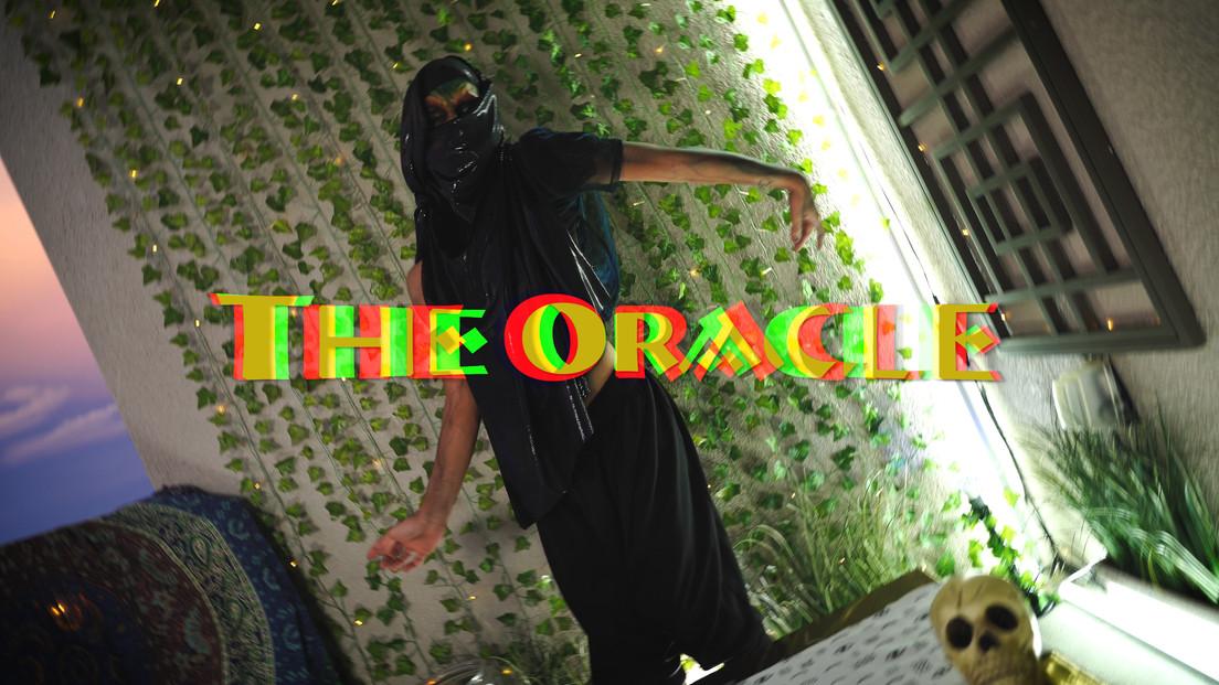 The Oracle Felix Cotto Dance Concept