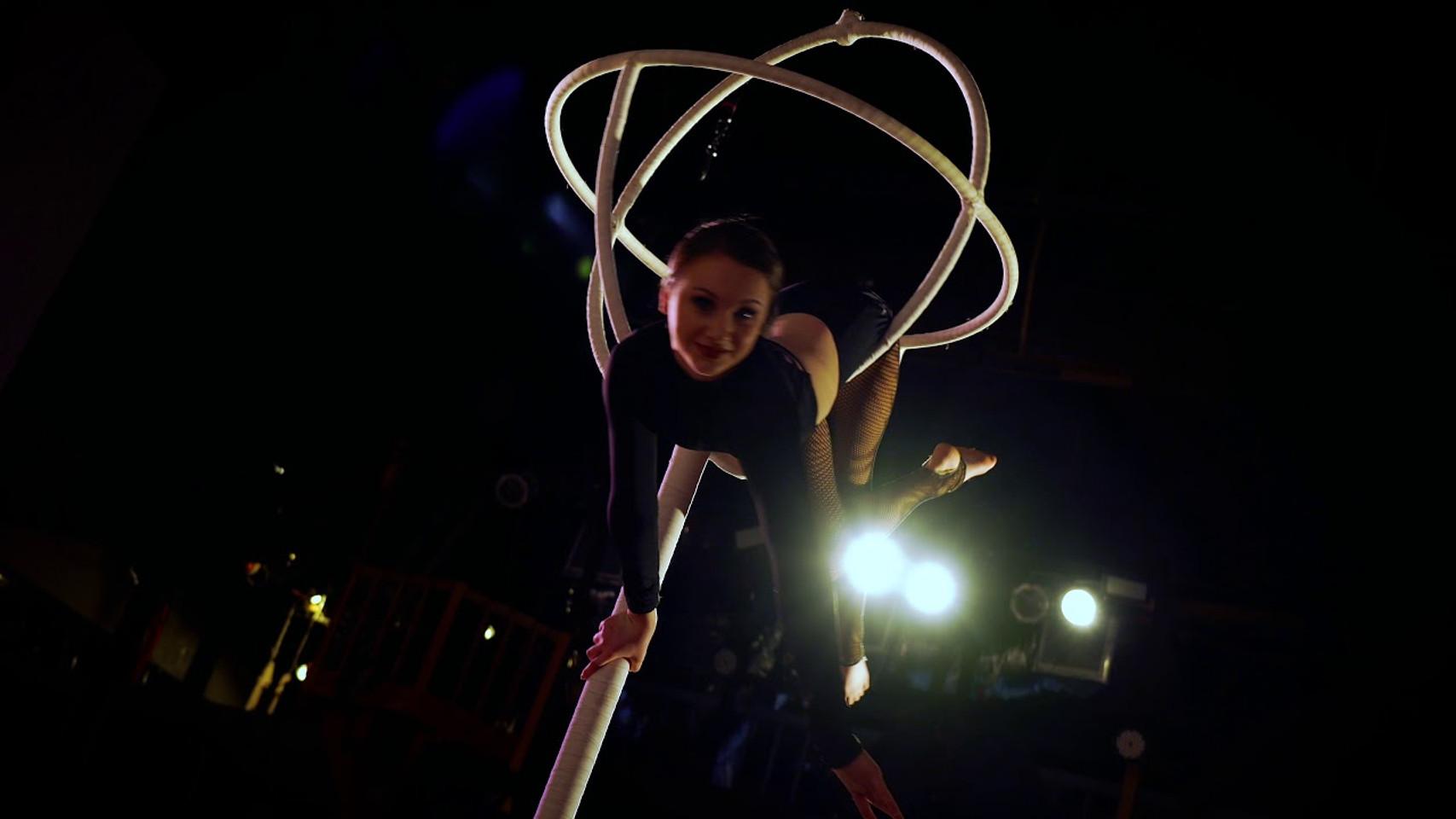 Anti-Gravity Orlando Lollipop Promo