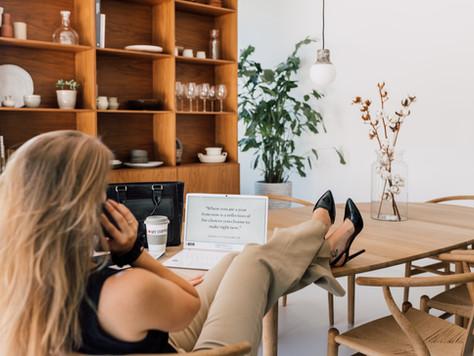 Mindset & Ondernemen: Wat is jouw missie? | BUSINESS BLOG #2