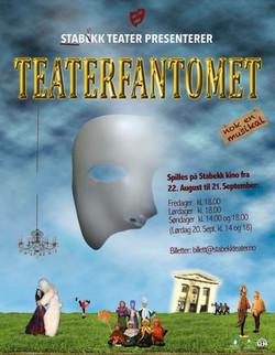 Teaterfantomet