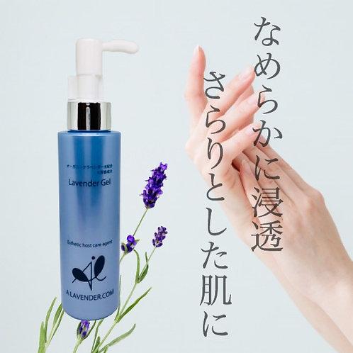 Lavender Hand Gel【ハンドジェル】