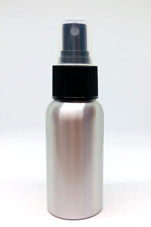 スプレーボトル【アルミ製・50ml】