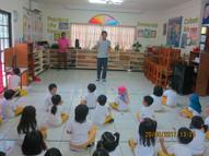 Parent Participation Programme