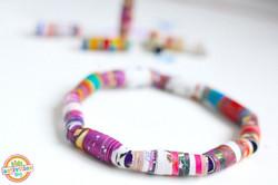 Magazine Bracelet