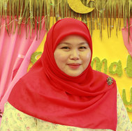 Cikgu Syakirah