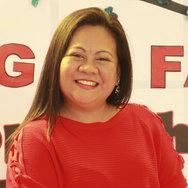 Teacher Jo Ann