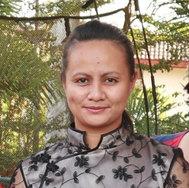 Teacher Cathy