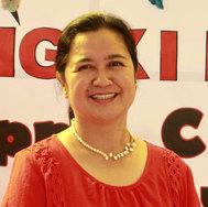 Teacher Luisa