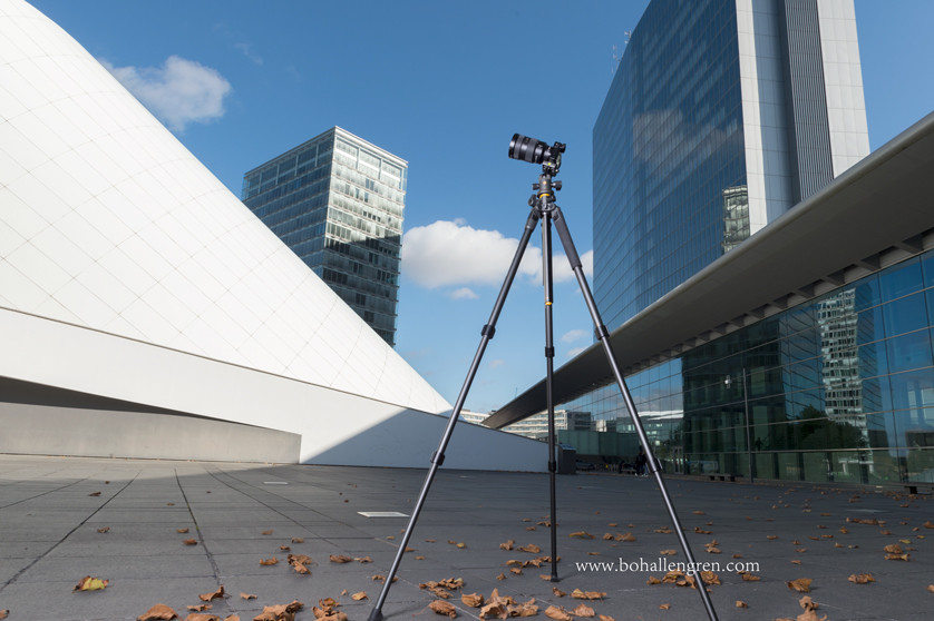 Product shooting in Kirchberg