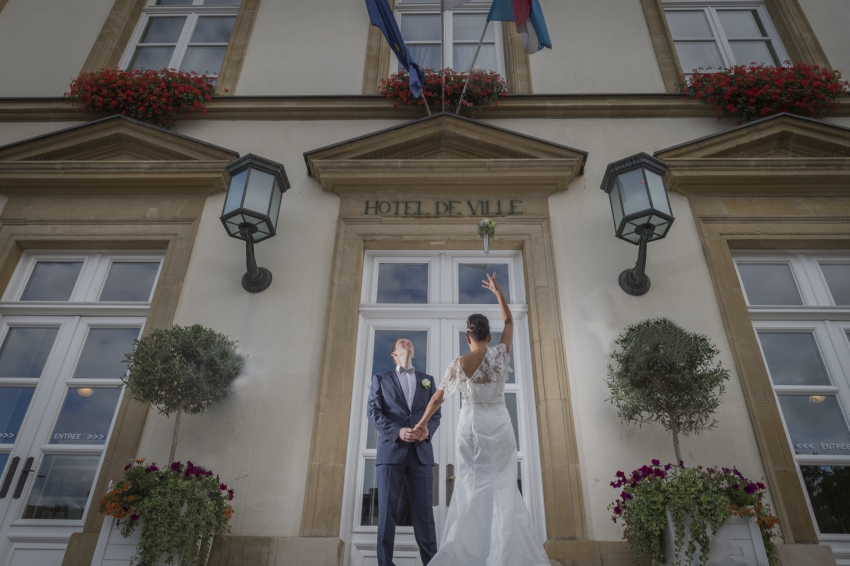 photographe mariage video