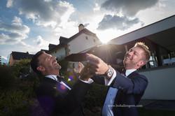 Wedding photographer Luxemourg