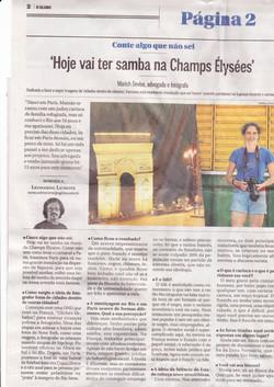 O Globo - 03/15