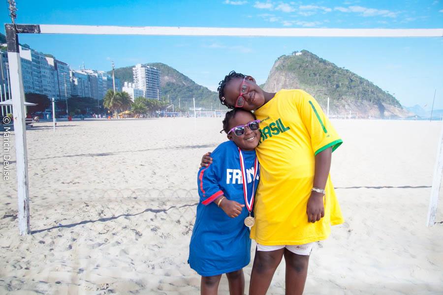 France-Brésil