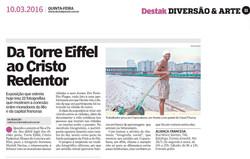 Destak jornal - 03/16