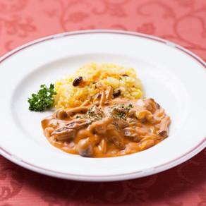 レストラン キエフ