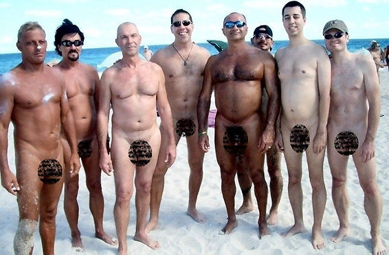 Mens nudist clubs pity, that