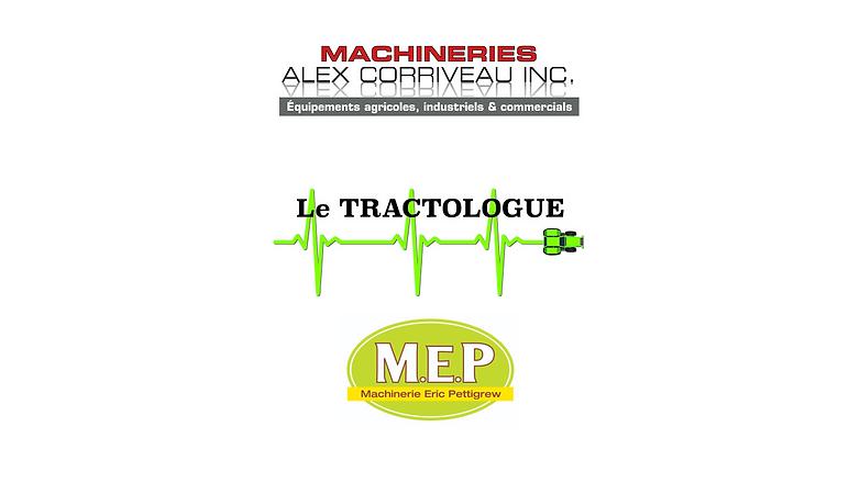 machinerie alex corriveau eric pettigrew