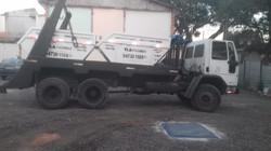 TLA Caçambas- Aluguel caçambas SP-2