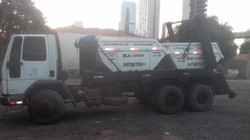 TLA Caçambas- Aluguel caçambas SP 1