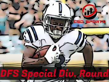 DFS Special Divisional Round