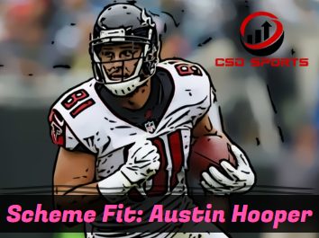 Scheme Fit: Austin Hooper and the Cleveland Browns