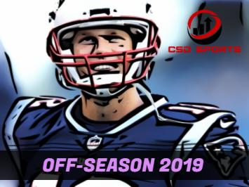 Off-season 2019
