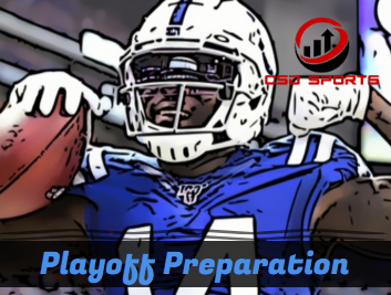 Playoff Preparation & Week 14 Statistics Analysis