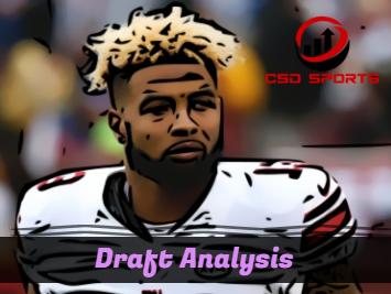 Draft Analysis