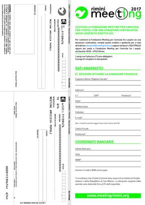 DM postale