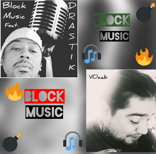 Block Music
