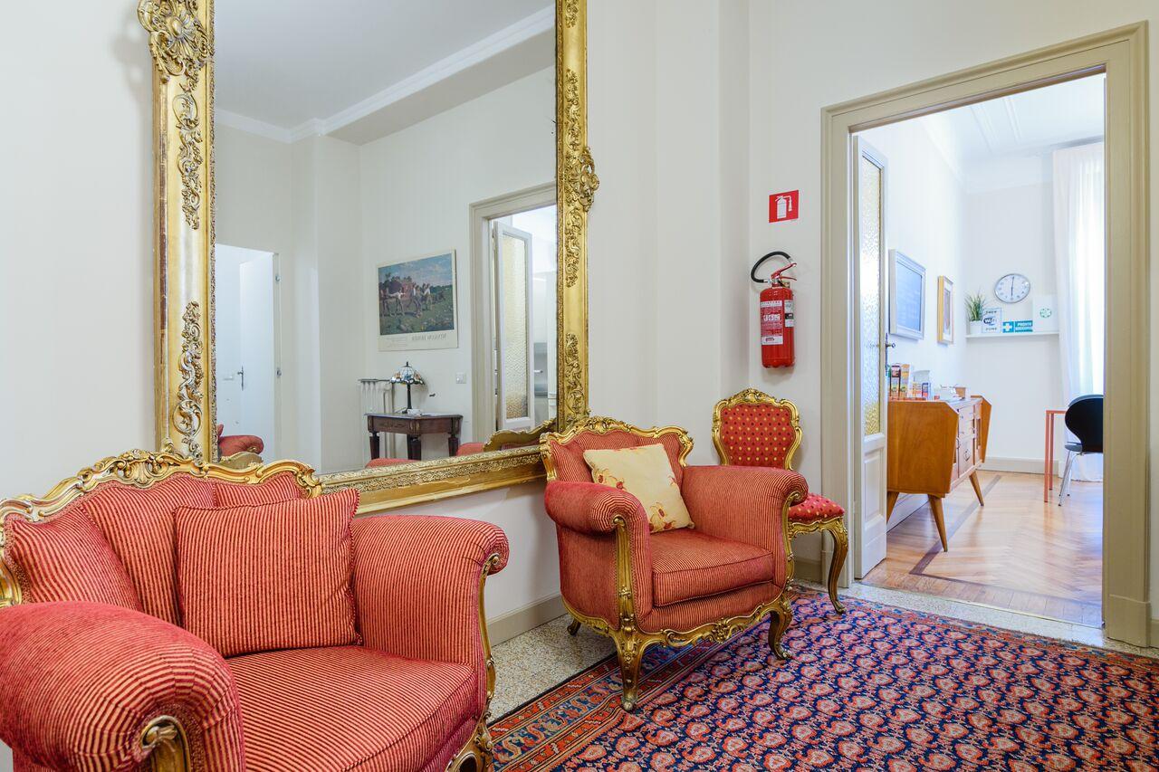 Milano, B&B Casa Grace