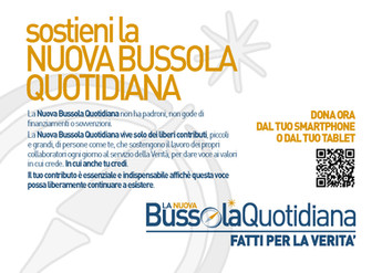 La Nuova Bussola Quotidiana