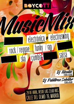 Cartel Music Mix