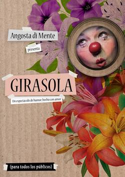 Cartel GIRASOLA