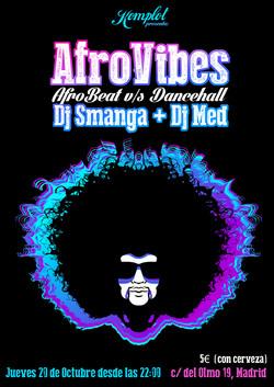 """Cartel Dj Set """"AfroVibes"""""""