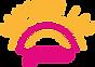 CaminosLab Logo - YellowMexPink - Transparent.png