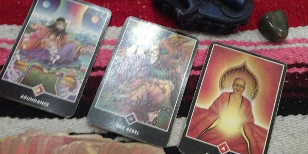 Tarot Reading 101 Learn to Read!