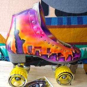 Roller Skates New York
