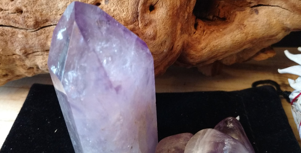 Amethyst Collection