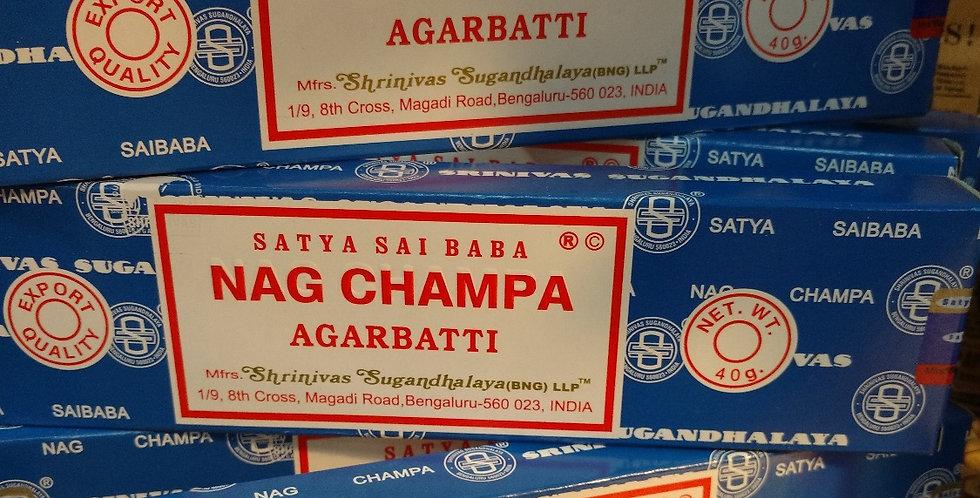 Champa 40gram box