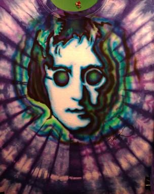 Lennon by Starhawk