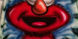 Elmo Kids Tee