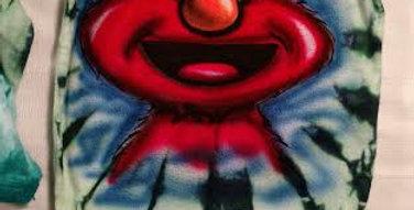 Elmo Onesie