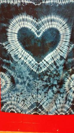 tapestry thalylo black heart