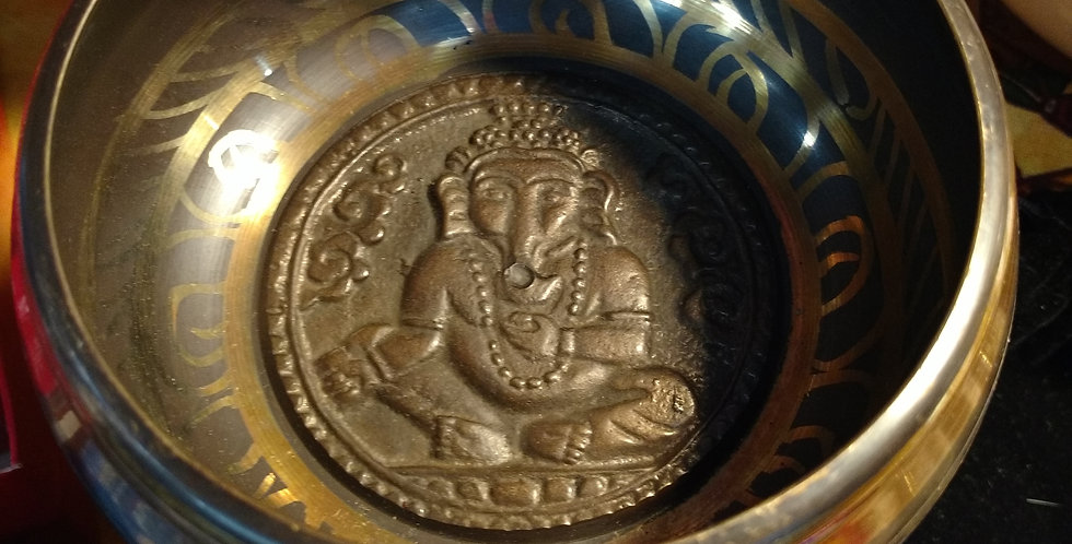 Singing Bowl from Nepal