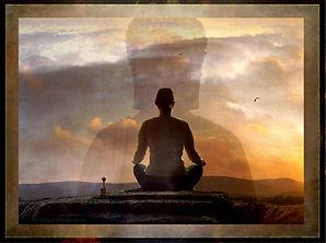 meditation class by Starhawk