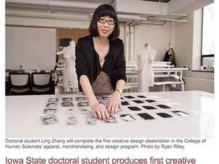 ISU First Design Dissertation