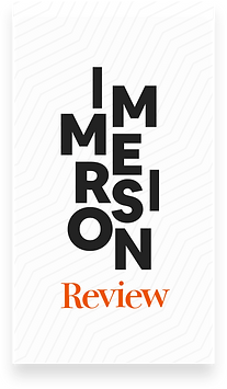 Immersion_Review_pattern