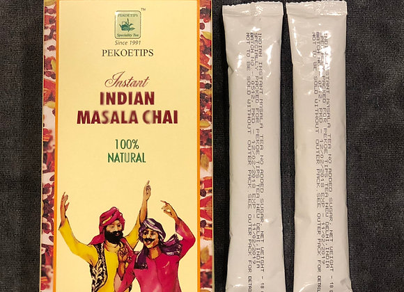 Instant Indian Masala Chai
