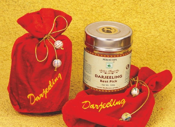Darjeeling Best Pick